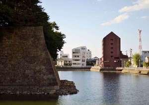 城町アネックス(旧アネックスホテル福井):外観