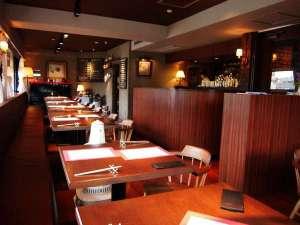 城町アネックス(旧アネックスホテル福井):レストラン