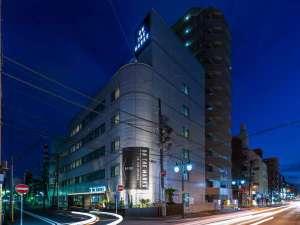 ホテル&ホステル オン ザ マークス 東京 川崎の写真