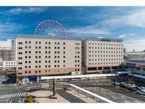JR九州ホテル鹿児島の写真