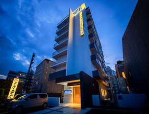 スーパーホテル島根・松江駅前 天然温泉 宍道湖 千鳥の湯の写真