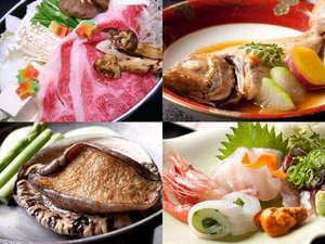 城崎温泉 喜楽:季節の会席料理♪写真はイメージです