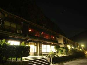 川湯温泉 亀屋旅館の写真