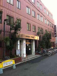ビジネスホテル加賀の写真