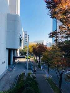 神戸商工会議所と繋がっており、ホテルとともにご利用のお客様には大変便利です。