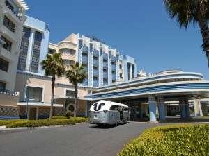 ディズニーアンバサダー(R)ホテルの写真
