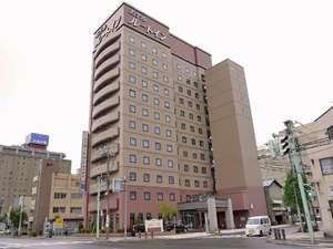 ホテルルートイン旭川駅前一条通の写真