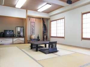 有馬療養温泉旅館:客室の例
