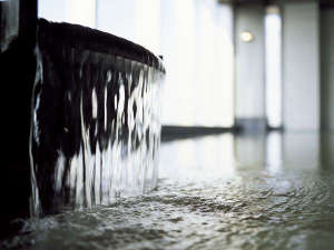 ホテル京阪 ユニバーサル・タワー:当館自慢の天然温泉はお肌がツルツルになる美肌の湯。 ※プランに含まれていない場合別途料金要