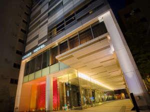 クロスホテル札幌の写真