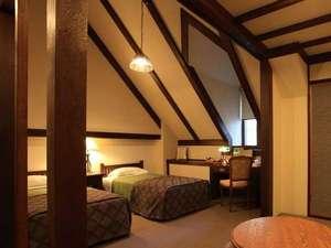 白馬リゾートホテル ラ・ネージュ本館