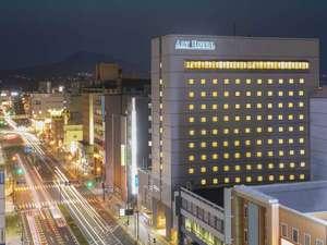 アートホテル大分(マイステイズホテルグループ)の写真