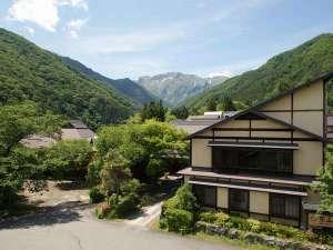 水素風呂と美食と・・・。谷川温泉やど莞山KANZANの写真