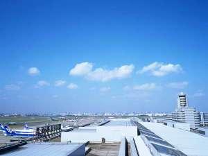チサンイン蒲田:京急蒲田駅-(京浜急行空港線)-羽田空港国内線ターミナル駅=急行11分