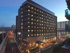 ホテルWBFなんばえびすの写真