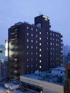 エクストールイン熊本銀座通の写真