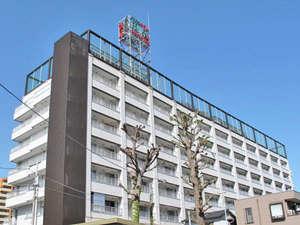 HOTEL HOUSEN ホテル朋泉 草加(埼玉県)の写真