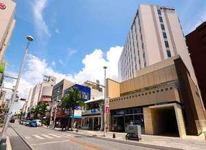 ホテルグレイスリー那覇の写真