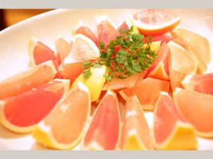 スマイルホテル徳島:フルーツ(朝食)※日替わりで3種類ご用意!
