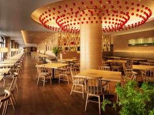 【ビュッフェ】2016年4月リニューアルオープンのビュッフェレストラン「青森りんごキッチン」