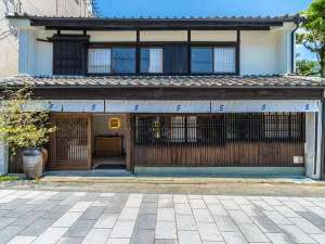 4S STAY 阿波池田 本町通りの写真