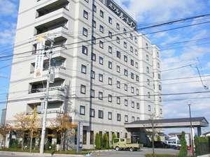 ホテルルートイン鶴岡インターの写真