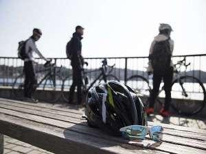 サイクリングが熱い伊豆で軽快な自転車の旅をお楽しみください。