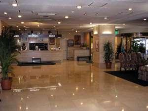 清水グランドホテル(旧ホテルサンルート清水):【ビジネス・観光の拠点にどうぞ!】