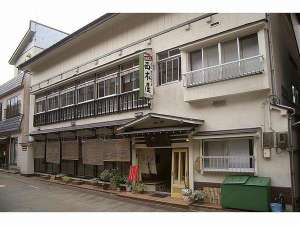 西本屋旅館の写真