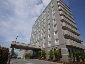 ホテルルートインいわき泉駅前の写真