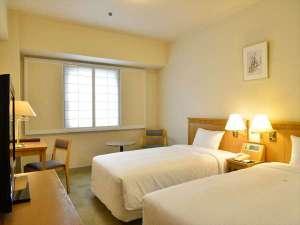 パシフィックホテル沖縄:スタンダードタイプのお部屋