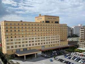 パシフィックホテル沖縄の写真