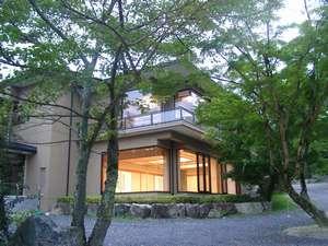 山神温泉 湯乃元館の写真