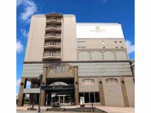 エンシティホテル延岡(旧ホテルメリージュ延岡)の写真