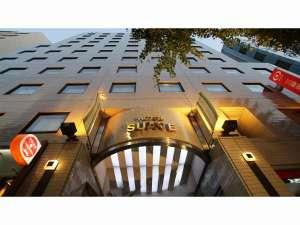 ホテルサーブ渋谷の写真