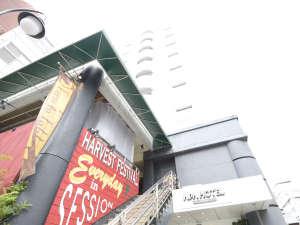 アパホテル<水戸駅北> 2019年1月リニューアルオープン!の写真