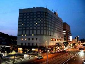 ニューオータニホテルズ ザ・ニューホテル熊本の写真