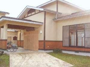 東五郎の湯 高東旅館の写真