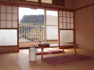 東五郎の湯 高東旅館