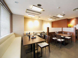 蔵ホテル一関:大黒。四季の移ろいを味わう緑提灯の食事処です。
