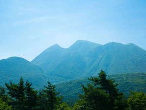■三俣山■ 気持ちが晴れ渡るほどの雄大な自然――