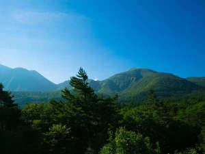 ■九重連山■ 気持ちが晴れ渡るほどの雄大な自然――