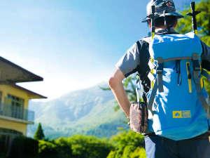 牧ノ戸温泉 -九重観光ホテル- 自家源泉のある山麓の宿:日本百名山の麓、自然と調和する暮らしをお愉しみいただけます