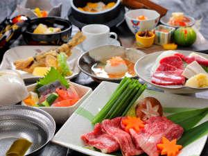 ■美味special -稲星会席-■ ~まるごと愉しむ九重~ 食の美味しさ、上質さにこだわった、粒ぞろいばかり!