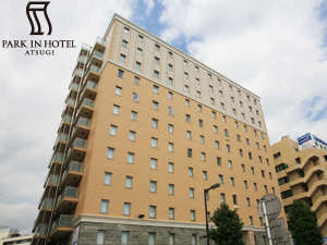 PARK IN HOTEL ATSUGI(パークインホテル厚木)の写真