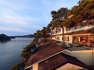 松島温泉 小松館好風亭の写真