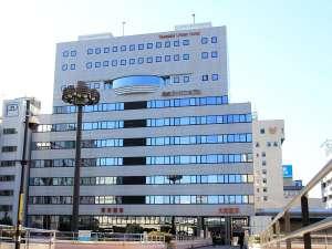 高崎アーバンホテルの写真