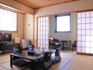 高崎アーバンホテル:和室
