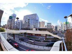 高崎アーバンホテル(旧:高崎アーバンホテルナポリ)