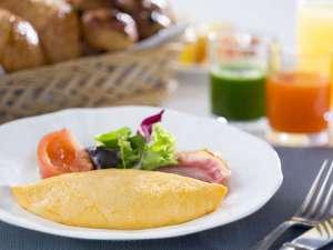 ANAクラウンプラザホテル岡山:【朝食】和洋ブッフェ6:00-10:00(CLOSE)2018/5/28より時間変更。